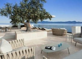 Beautiful chalet in Alcudia, elevated and privileged location offering spectacular views of the entire bay of Alcudia